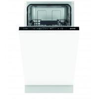Gorenje Ugradna mašina za pranje sudova GV54110