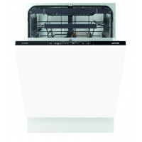 Gorenje Ugradna mašina za pranje sudova GV64161
