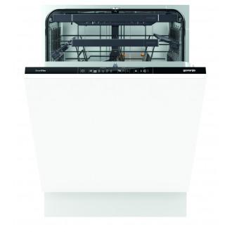 Gorenje Ugradna mašina za pranje sudova GV66262